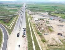 Lotul 2 al autostrăzii Sebeș...