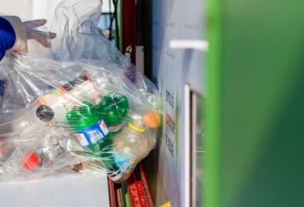 De la bilete de metrou, la vouchere și produse de curățenie: ce primești la schimb dacă reciclezi