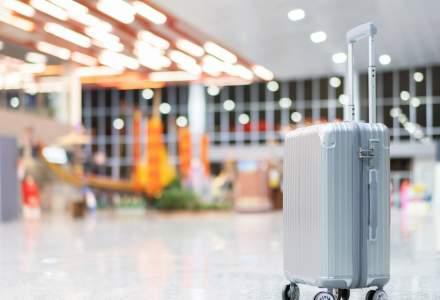 Pasagerii din cursa aeriană Bologna-Iași au rămas fără bagaje