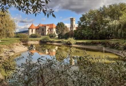 Lidl România investește în renovarea castelului Bánffy din Bonțida