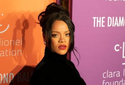 Rihanna a intrat în rândul miliardarilor - a devenit cea mai bogată cântăreață din lume