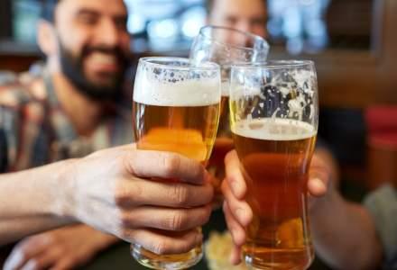 România este al șaptelea cel mai mare producător de bere din UE