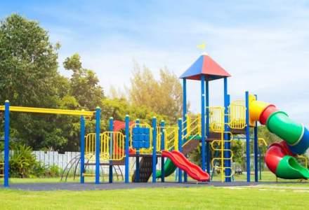 Parcurile Lumea Copiilor şi Orăşelul Copiilor - închise până vineri dimineaţă