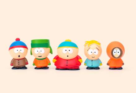 Vești bune pentru fani South Park: Producătorii au semnat un contract pentru 14 filme pentru Paramount+