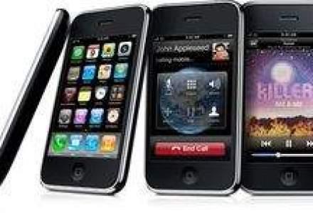 Apple devine cel mai profitabil producator de telefoane mobile