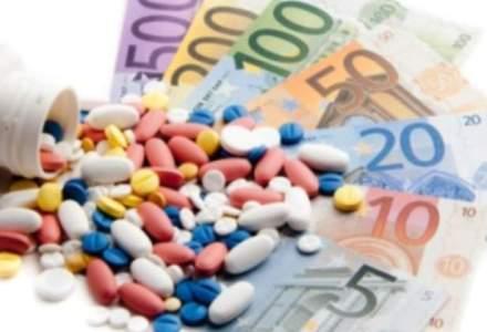 Gedeon Richter, vanzari in stagnare in Romania, la 107 mill. euro in primele noua luni