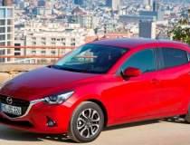 Mazda2 vine in Romania in...