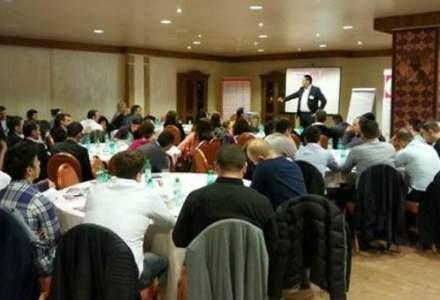 (P) Sesiune deschisa la CRM Academy, organizat de Synergizer Business Solutions