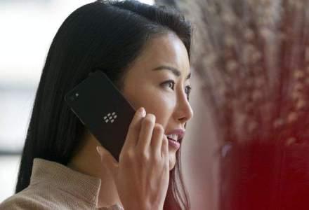 BlackBerry, in topul celor mai inovative companii din lume. Un loc meritat?