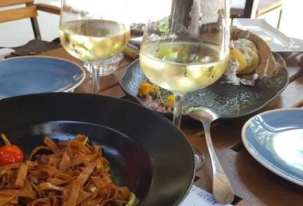 Review restaurant George Butunoiu: Buenasado, o steak house la care pastele sunt mai bune decât antricotul