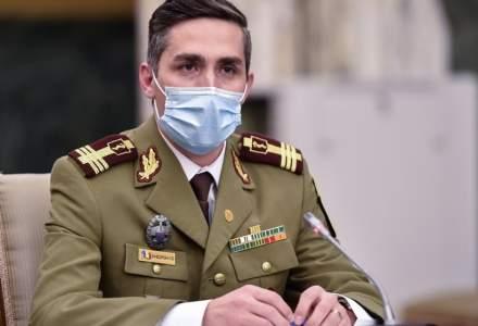Gheorghiță: Litoralul este o zonă în care oamenii nu respectă măsurile de prevenţie