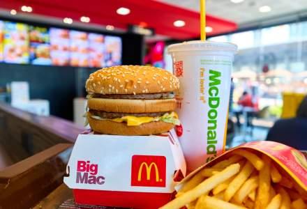 O femeie a dat în judecată McDonald's pentru că o reclamă a convins-o să mănânce un Big Mac