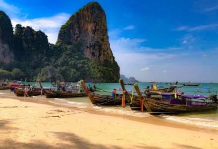 Țara care interzice folosirea cremelor de plajă care conțin substanțe chimice