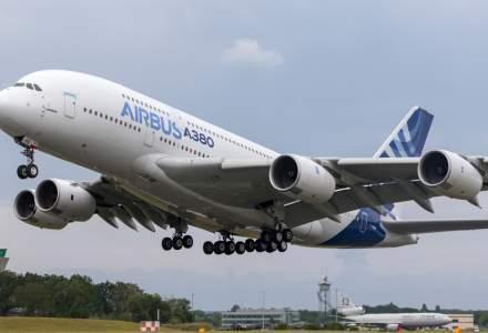 Airbus se pregătește pentru restructurări. Câte posturi ar putea fi în pericol