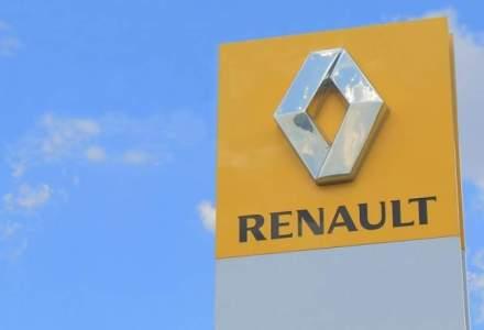 Renault şi Geely analizează înfiinţarea unui nou joint venture concentrat pe vehiculele hibrid