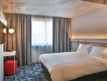 S-a deschis Hotelul ibis...