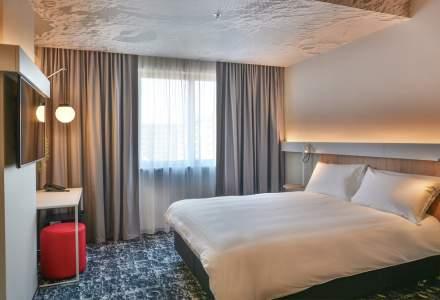 S-a deschis Hotelul ibis Bucharest Politehnica