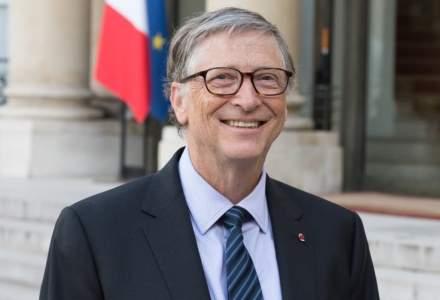 Bill Gates, mai sărac cu câteva miliarde de dolari. Miliardarul a căzut pe locul cinci în topul bogaților lumii