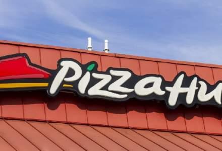 Pizza Hut vrea să lanseze un AI care să îți recomande ce să mănânci în funcție de vreme