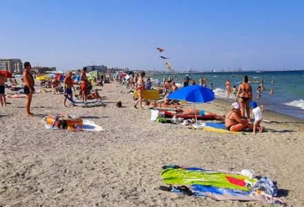 Cîțu, despre aglomerația de pe litoral: Sunt bucuros că românii se bucură de sezonul turistic