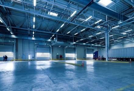 Stocul modern de spații industriale a depășit 5,4 milioane metri pătrați