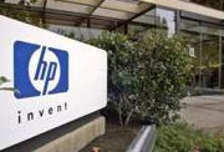 Tranzactie de 2,7 mld. dolari - HP cumpara 3Com
