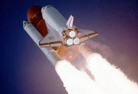 Virgin Galactic spera sa reia in zborurile de test cu un nou vehicul spatial