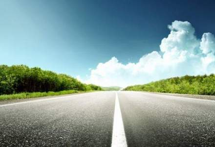 CNADNR deschide 56 km de autostrada in acest an, jumatate fata de 2013, si estimeaza 17 km in 2015