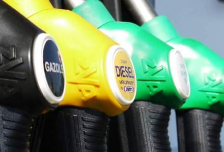 Cum ni s-a dublat pretul carburantilor in ultimii cinci ani