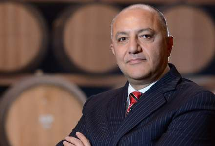 Planuri ambițioase pentru Alexandrion Group: Compania investește 600 de mil.euro pentru a se extinde cu distileriile pe alte continente