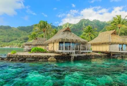Bora Bora, Tahiti, Insulele Solomon și alte insule din Pacific riscă să fie înghițite în întregime de urcarea apei