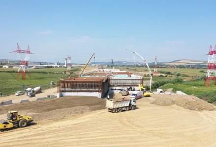 Drulă promite că drumul dintre Târgu Mureș și aeroport va fi gata la sfârșitul anului