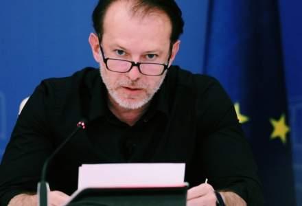 Florin Cîțu, despre creșterea prețurilor: Doar o creștere temporară unde veniturile cresc permanent