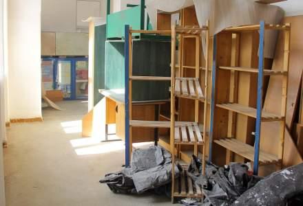 Sorin Cîmpeanu, despre șantierele din școli: Avem asigurări că vor fi terminate la timp