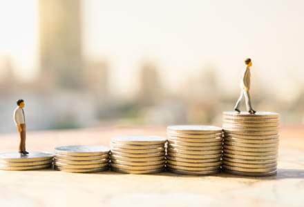 Tabloul salariilor din România. Unde se câștigă cel mai bine și unde sunt cele mai mici salarii medii nete