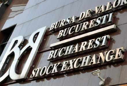 Bursa de la București și-a redus profitul cu 33% în S1. Contrapartea Centrala a dus la creșterea cheltuielilor