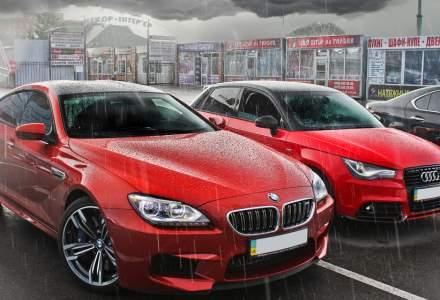 Ce producător auto din China vrea să se bată umăr la umăr cu BMW și Audi