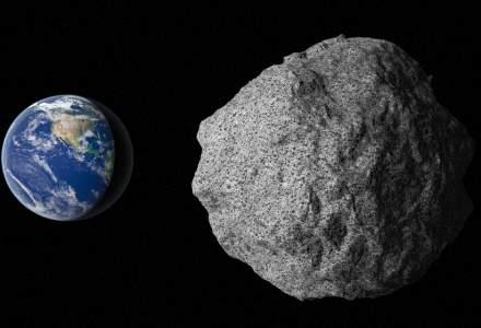 NASA a transmis cât de probabil este ca asteroidul Bennu să lovească Pământul