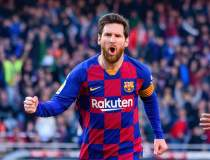 Messi va fi plătit și în...