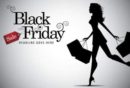 Black Friday 2014: Ce magazine si-au anuntat participarea si in ce zile organizeaza Black Friday