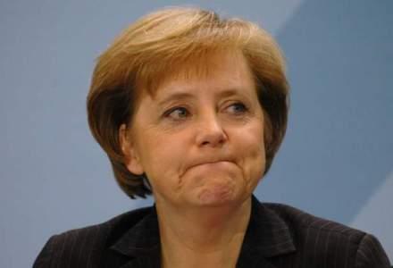 Angela Merkel: UE nu prevede adoptarea de noi sanctiuni impotriva Rusiei