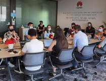 """Huawei a lansat """"Seeds for..."""
