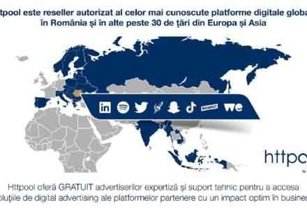 (P) Parteneriatul TikTok - Httpool, aliatul advertiserilor în dezvoltarea campaniilor online de succes