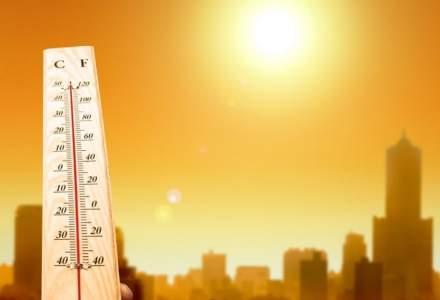 Record meteo pentru România. Cel mai lung val de căldură