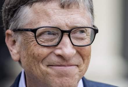 Bill Gates promite să investească 1,5 MLD. dolari pentru lupta împotriva schimbărilor climatice, dar cere sprijin de la guvern
