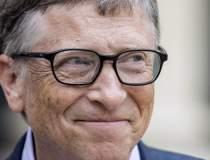 Bill Gates promite să...