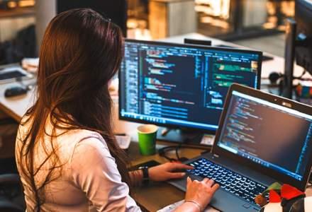 Codecool: Fetele pot atinge performanțe în IT, la fel ca și băieții. Reușita nu ține de gen, ci de munca depusă
