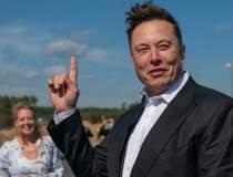 Elon Musk: Prima misiune...
