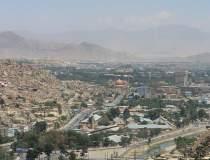 Talibanii au intrat în Kabul....