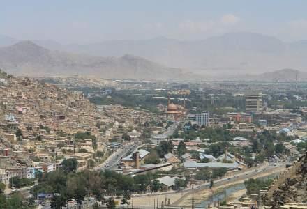 Talibanii au intrat în Kabul. Ambasada SUA, evacuată cu elicopterul